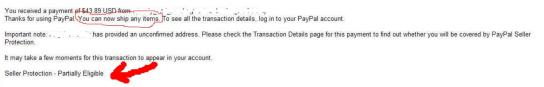 paypalprotection