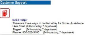ebaystores
